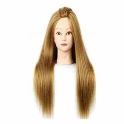 Silky Imported Soft Hair Dummy