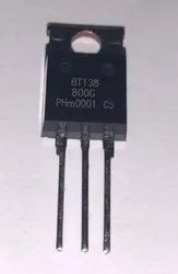 Low Power Gate Trigger Circuits, BT138 - 800G PHILIPS