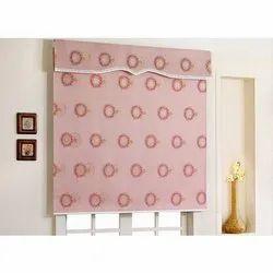 Elegancia Printed Cara Roller Curtain Blind
