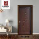 Dormak Wood Apollo Decorative Wooden Membrane Designer Door