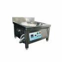 Induction Mini Kadai Deep Fryer