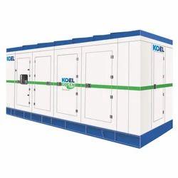 320 kVA KOEL by Kirloskar Diesel Genset