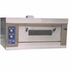 Cookman Industrial Single Deck Oven