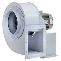 2 Kw Duct Mounted Fan Industrial Blower Fans