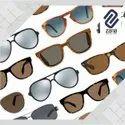 Male And Female Fashion Sun Glasses