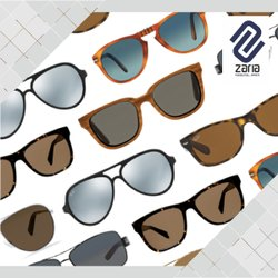 Male And Female Fashion Sun Glasses