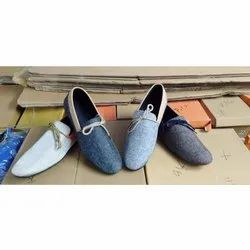 Casual Wear Ladies Canvas Shoes, Size: 5-10