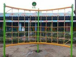 Playground Net Climber