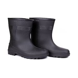 Hitter Safety Gumboots