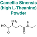 Pharmaceutical Grade Powder L Theanine, Packaging Type: Bag