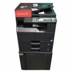 Kyocera 2201 Photocopy Machine, Memory Size: 256MB