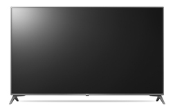 LG 75UV340C 75 UHD With USB, HDMI ,VGA & LAN PORT, SMART TV