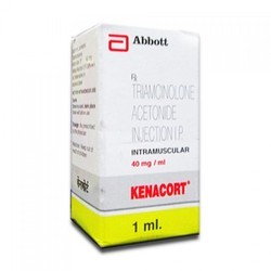 Kenacort-40 Injection