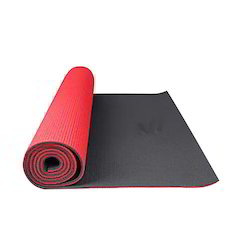 Reversible Yoga Mats (6MM)