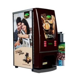 Cafe Coffee Day Automatic Coffee Maker - CCD Coffee ...