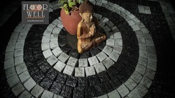 Cobble Stone Paving Block