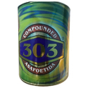 Compounded 303 Asafoetida
