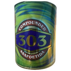 Compounded 303 Asafoetida