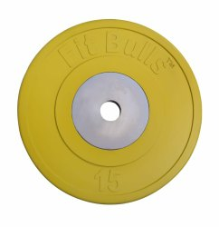 Rubber Olympic Weight Lifting Plates, For Commercial