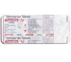 Antibiotic Capsule and Tablet