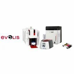PVC Card Printer