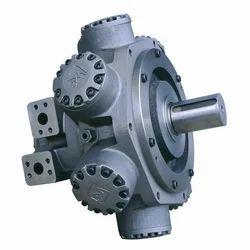 Piston Pump Hydroster Hydraulic Motor Repairing Service