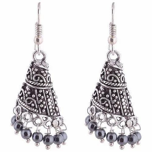 Fancy Hanging Earrings