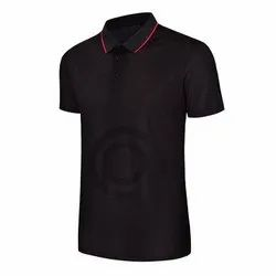 Premium Single Tipping Corporate Polo T Shirt