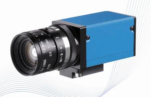 USB 3.0 Monochrome Industrial Camera - Menzel Vision And Robotics ...