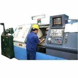 Injection Moulding Machine Repairing Service, Pan India
