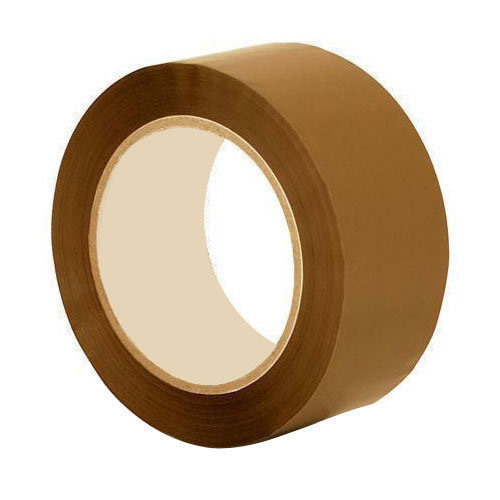 White Plain BOPP Packaging Tape, Packaging Type: Box