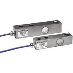 Shear Beam Type Load Cell