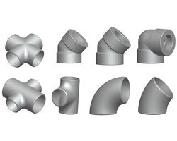 ASTM B366 Hastelloy X Pipe Fittings
