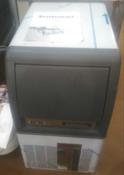 Scotsman Ice Cube Machine - NU 100