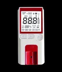Portable  Hemoglobin Meter