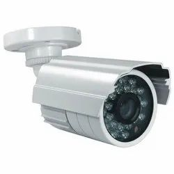 Outdoor CCTV Bullet Camera, Dc12v(+/-10%) ( Supply)