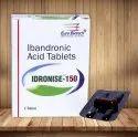 Ibandronic Acid Tablet 150 Mg
