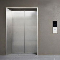 SS Door Elevator
