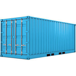 Shipping Containers in Bengaluru, Karnataka | Get Latest