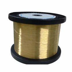 Diffused EDM Wire