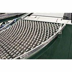 Stainless Steel Wheel Conveyor