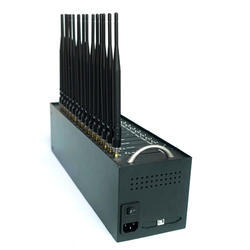 16 Port Automatic Mobile Recharge Modem