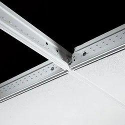 15 mm Black SilhouetteT-Grid