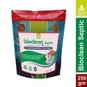 Bioclean Septic - Odour Remover Bacteria Culture For Bio Toilets And Septic System
