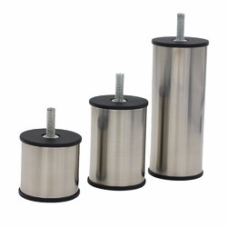 Stainless Steel Table Pipe Base