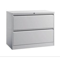 Lateral Filing Cabinet 2 Drawers FCL21