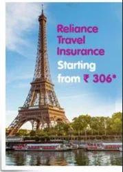 International Travel Insurance Plan