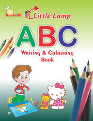 Multicolor Children Book