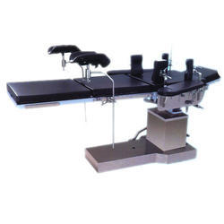 Electronic C Arm Compatible Table