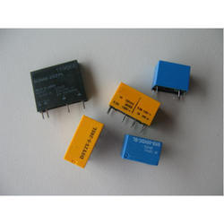 Electronic Components Relays